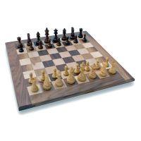 Walnut Wooden Chess Board