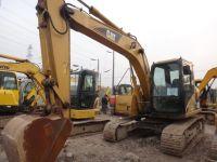 Sell used caterpillar 311c crawler excavator