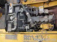 Sell Used Excavators Komatsu Pc220-8