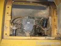 Sell Used Excavators Komatsu Pc270-7
