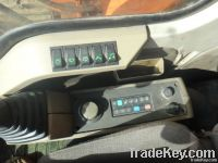 Sell Used Doosan Dh500lc-7 Excavator In Hot Sale