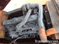 Sell Used Hand Hitachi Ex300-3c Excavator