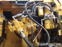 Sell Used Caterpillar 336D