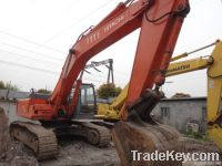 Sell Used Hitachi Ex400-5 Hydraulic Excavator