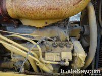 Sell Used Bulldozer Caterpillar D5H