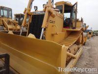 Sell Used Bulldozer Caterpillar D7H