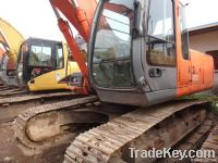 Sell Used Hitach Zx200 Excavator