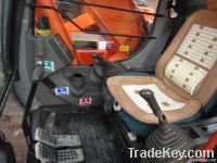 Sell used Hitachi Excavator (zx200-3) In Hot Sale