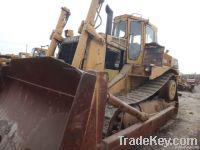 Sell Used Bulldozer Caterpillar D8R
