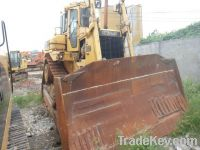 Sell Used CAT Bulldozer D9N