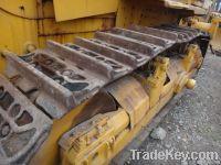Sell Used komatsu D155A-1 Bulldozer