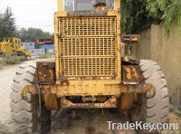 Sell Used Komatsu Motor Grader Gd505A-2