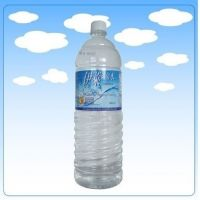 Sell Mineral Water (1500ml)