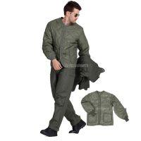 Outdoor Lightweight Warm Coat