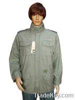 Alpha Industries Blower Jacket Men coat for Spring