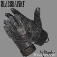 Blackhawk SOLAG Assault Genuine Leather 8114 W/ KEVLAR flame resistent