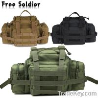 Freedom Soldier Camera Bags Outdoor Camera waist pack Sports Camera pa