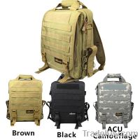 Freedom Soldier Computer bags Outdoor Sport Backpack Laptop backpacks