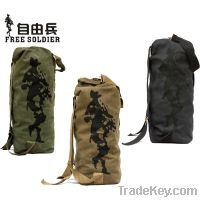 Free Soldier  Military Business Bags Outdoor Sport shoulder pack  Tact