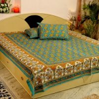 Sell Pigment Print Bed Sheets
