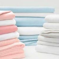 Sell Baby Flannel Flat Sheets