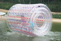 Sell water roller, water toys,zorb,water ball
