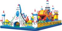 Sell bouncer,jumping house,inflatables