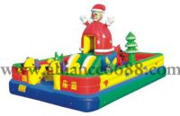 Sell christamas paradise,jumping castle,inflatables,inflatable house
