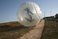 Sell zorb ball, water toys, water walking ball