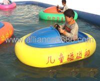 Electric bumper boat/children bumper boat