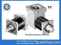 PF precision planetary gearbox