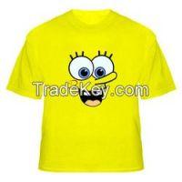 Sell Round Neck Tshirts