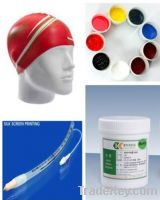 high quality silicone rubber inks