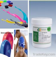 silicone pad printing inks