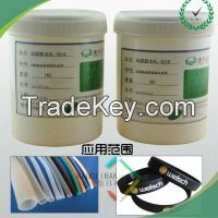 high quality silicone adhesive for silicone rubber