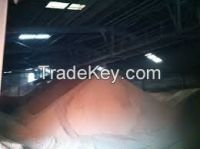 High  quality  Palm Kernel Cakes for Animal feed
