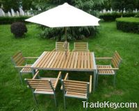 Outdoor Dining set(WN12)