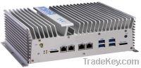 Embedded PC manufacturer