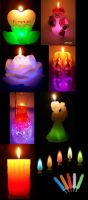 Sell Candle Holders