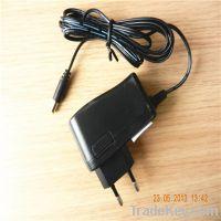 12v 1.5A EU power adapter