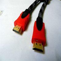 HDMI 1080p Cables, 6', 2pk