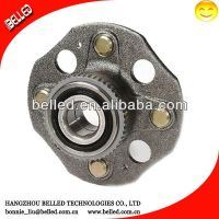 auto axle wheel bearing for rear