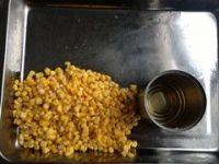 provide canned sweet corn
