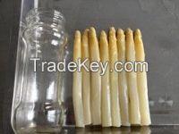 sell white asparagus   370ml/16cm