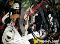 Sell Used Belts