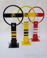 Manual Personal Parking Barrier OB01