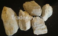 Drilling Grade Barite Powder with SG 4.2 available for Sale