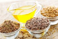 100% Pure Natural Linseed Oil