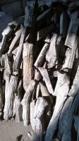 100% Natural Oak Wood Charcoal
