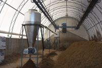 We Offer Organic Fertilizer, (Chicken Manure, Cow Dung and Goat Dung)